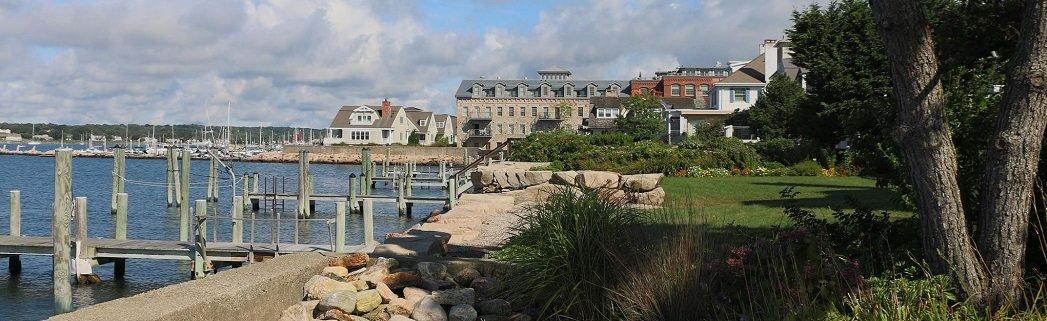 Waterfront Condos For Sale in Stonington & Stonington Real